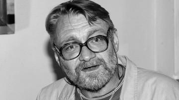 Nie żyje aktor Jacek Czyż. Wszyscy znali jego głos z ról dubbingowych
