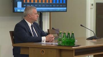 """""""Nie współpracowałem z wywiadem"""". Były rzecznik Donalda Tuska przed komisją ds. VAT"""