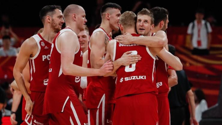 MŚ koszykarzy: Jest wspaniale, a może być dużo lepiej