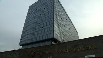 Remont w Centrum Zdrowia Dziecka. Pomogła Fundacja Polsat
