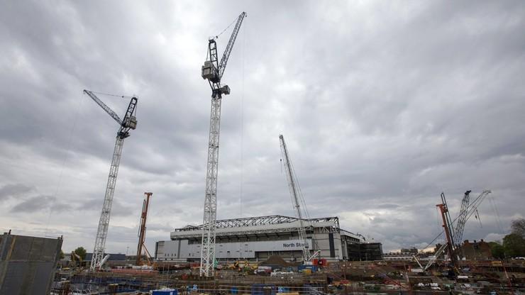 Nowy stadion Tottenhamu może stać się domem dla drużyny Overwatch