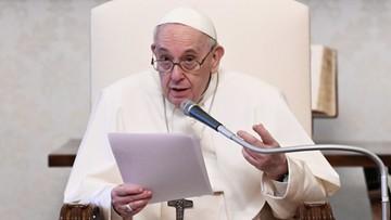 Papież wydał rozporządzenie ws. przejrzystości finansów