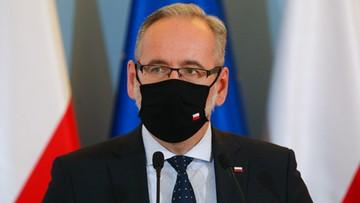 Polsatnews.pl nieoficjalnie: regionalizacja obostrzeń i nowe zasady zasłaniania ust i nosa