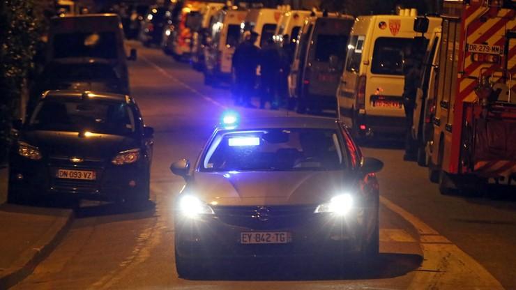 Francuska policja aresztowała 17-latka, który wziął zakładniczki w pobliżu Tuluzy