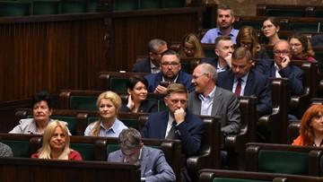 Będzie wspólny klubu lewicy w Sejmie. Zielone światło od Razem