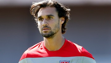 Najlepszy strzelec w historii MLS gra dalej! Właśnie przedłużył kontrakt