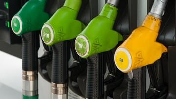 Wysokie ceny ropy. Tankowanie będzie droższe