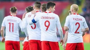 """""""9"""" dla Lewandowskiego, ale nie dla Deyny! Polskie numery z numerami"""