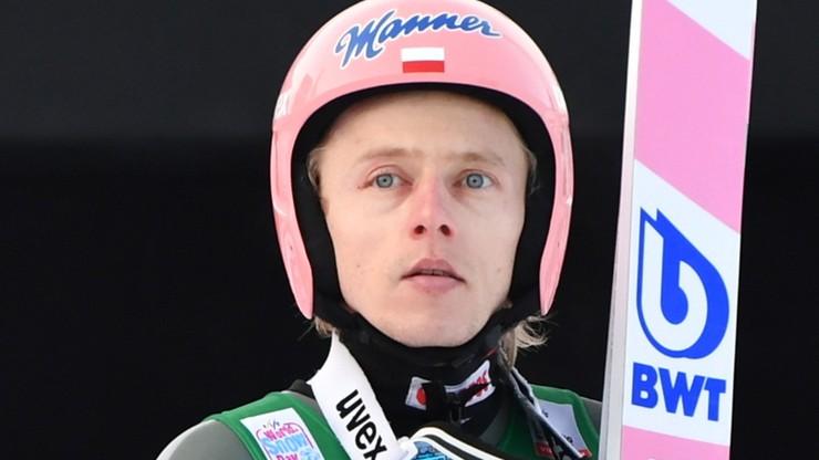 Dawid Kubacki zdobywcą nagrody Skok Roku 2020