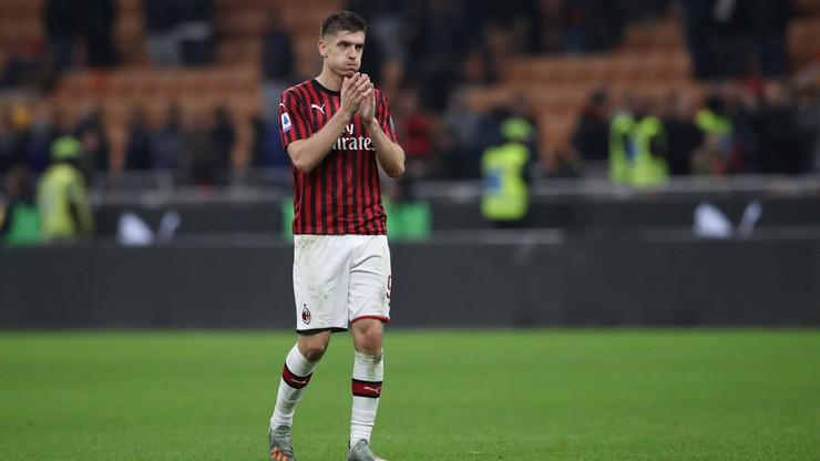 Media: Piątek nie zamierza wracać do Genoa CFC