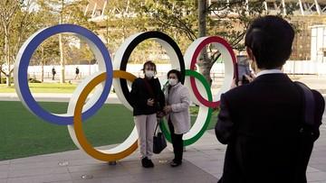 """Premier Japonii pewny swego! """"Bez problemu zorganizujemy igrzyska olimpijskie"""""""