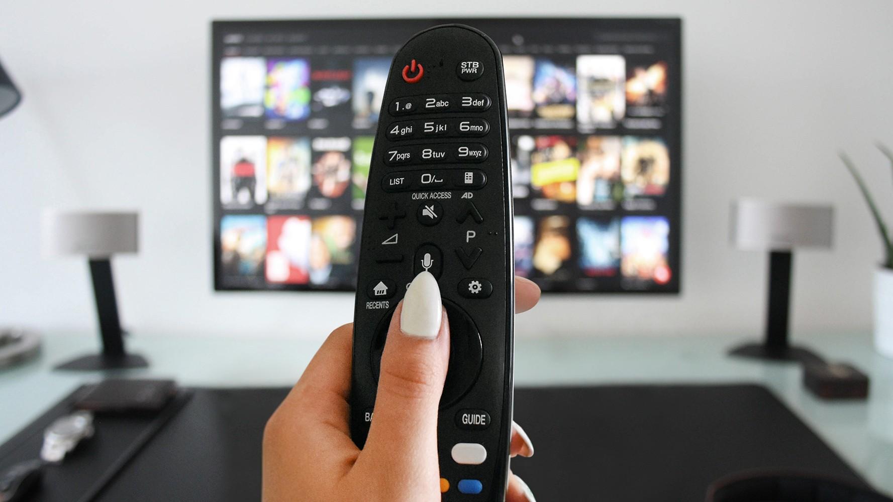 Nowy i innowacyjny serwis wideo HbbTV Telewizji POLSAT