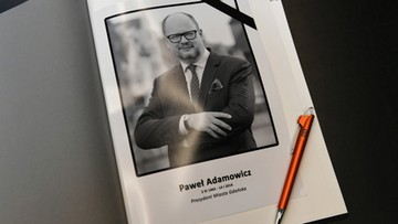 Karnowski: apelujemy do samorządowców - zastanówmy się, jak uhonorować prezydenta Adamowicza