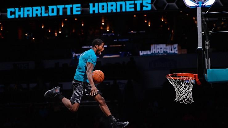 NBA: 49 punktów Hornets w pierwszej kwarcie meczu z Pacers