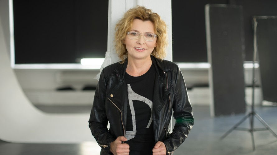 Małgorzata Frydrych