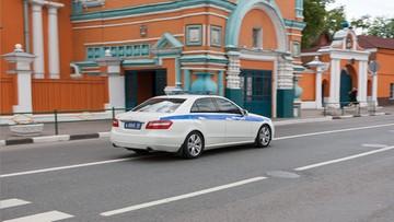 Wiceszef wydziału antykorupcyjnego w rosyjskim MSW oskarżony o nadużycia