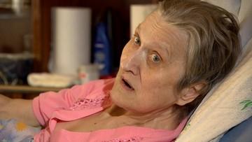 Szpital nie chce operować, bo pacjentka jest niepełnosprawna