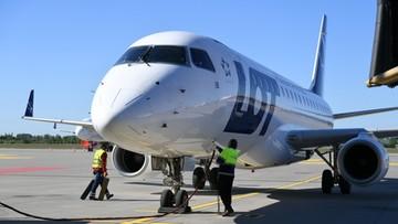 Przedłużono zakaz międzynarodowego ruchu lotniczego. Znamy termin