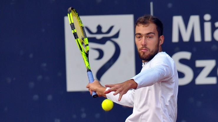 Ranking ATP: Janowicz spadł, ale odzyskał miano pierwszej rakiety Polski
