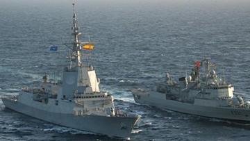 Okręty NATO w Gdyni. Będzie można je zwiedzić tylko w weekend
