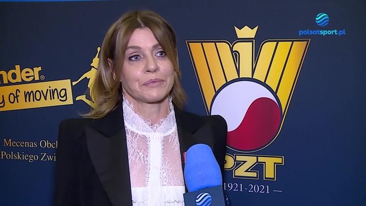 Katarzyna Nowak: Tenisowi oddałam całe serce