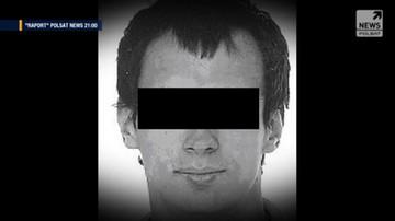 """""""Raport"""": Kajetan P. zrealizował misterny plan zbrodni, został skazany"""