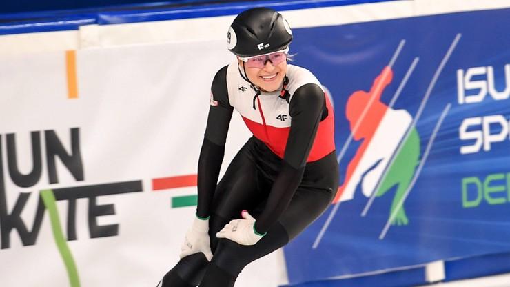 Marcin Lepa: Mistrzostwa Europy w short tracku to wielkie wydarzenie w polskim sporcie