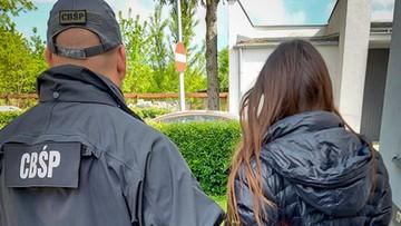 Wysyłali kobiety do Danii i nakłaniali do prostytucji. Gang rozbity
