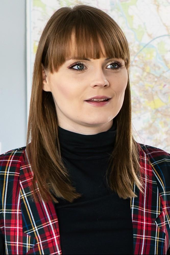 Gabriela Oberbek: Zaskakujące emocje i nowe doświadczenia