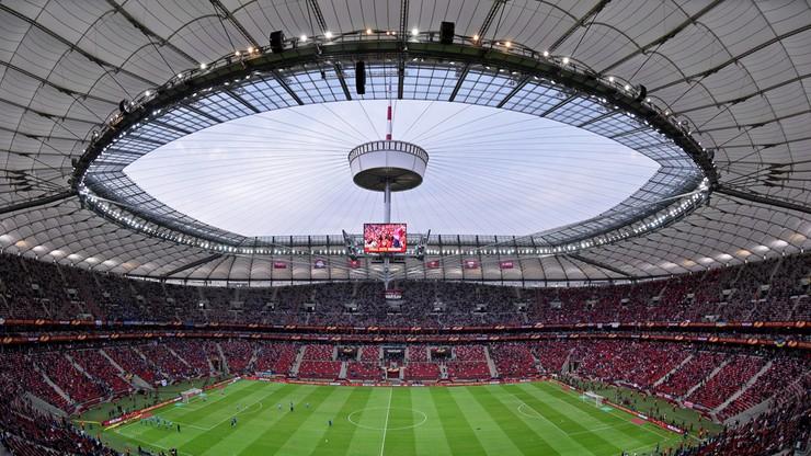 UEFA: Polska jednym z gospodarzy potencjalnych meczów na neutralnym terenie