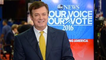 FBI bada inwestycje b. szefa kampanii wyborczej Trumpa