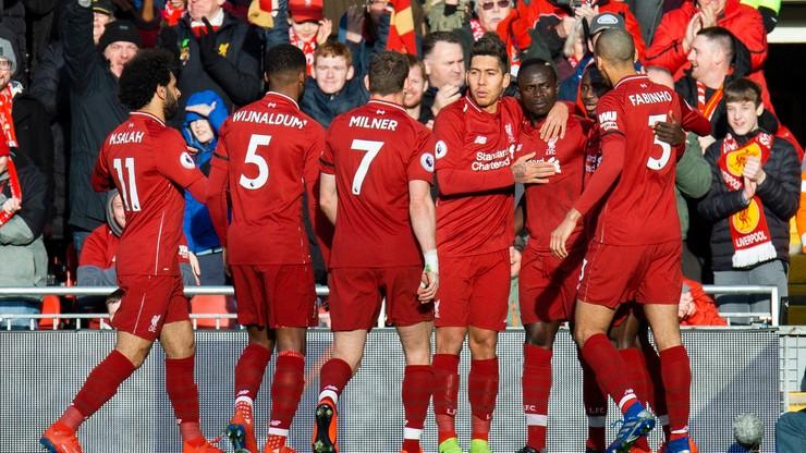 Boruc nie zatrzymał Liverpoolu. Kolejna wygrana Manchesteru United