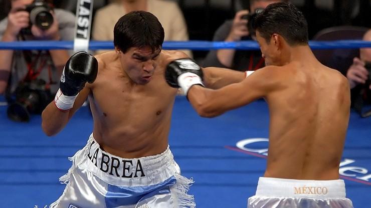 Były mistrz świata w boksie trafił do aresztu!