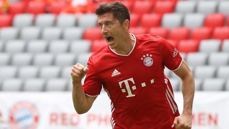 """Bundesliga: Para asów! Dwaj Polacy w jedenastce kolejki """"Kickera"""""""
