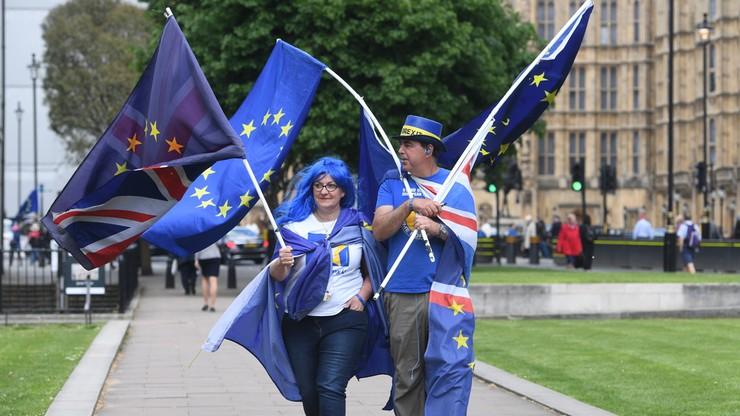 """""""Times"""": brytyjski rząd obawia się zjednoczenia Irlandii po Brexicie"""