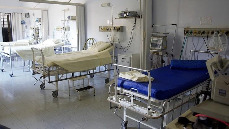 Szpitalowi w Kaliszu grozi paraliż. Wszyscy anestezjolodzy złożyli wypowiedzenia
