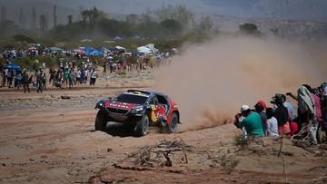 Stephane Peterhansel wygrał Rajd Dakar. 12 raz w karierze!