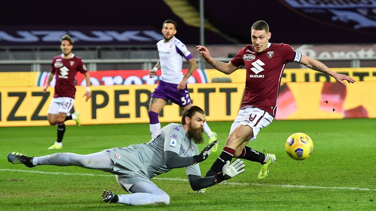 Serie A: Remis w meczu drużyn Linettego i Drągowskiego. Dwie czerwone kartki w jednym zespole
