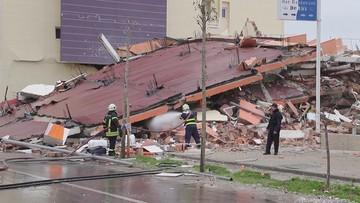 Nakazy aresztowania po trzęsieniu ziemi. W kataklizmie zginęło 51 osób