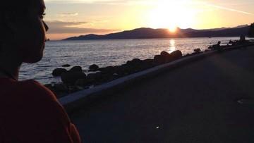 Poszła pobiegać na plaży, nieświadomie przekroczyła granicę USA. Na 15 dni trafiła do aresztu