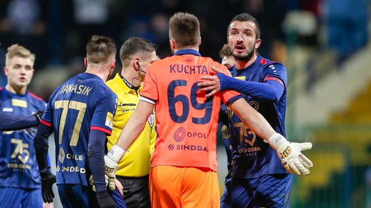 Klub Fortuna 1 Ligi ogłosił redukcje wypłat