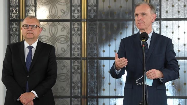 """""""Jeśli Polonia nie będzie mogła głosować, wybory nie będą demokratyczne"""""""