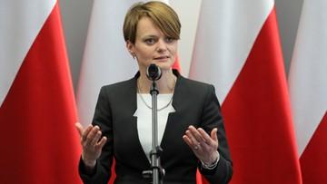 Minister namawia Polaków do powrotu z emigracji