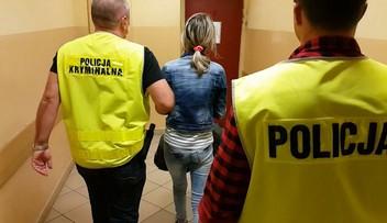 Opiekunka porwała 4-miesięczną dziewczynkę. Chciała ją wywieźć do Niemiec