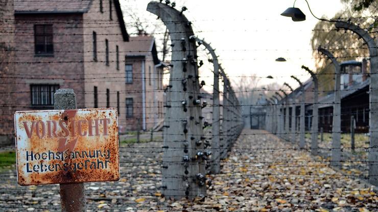 87-letnia Niemka neguje Holokaust. Ma już na koncie kilka wyroków