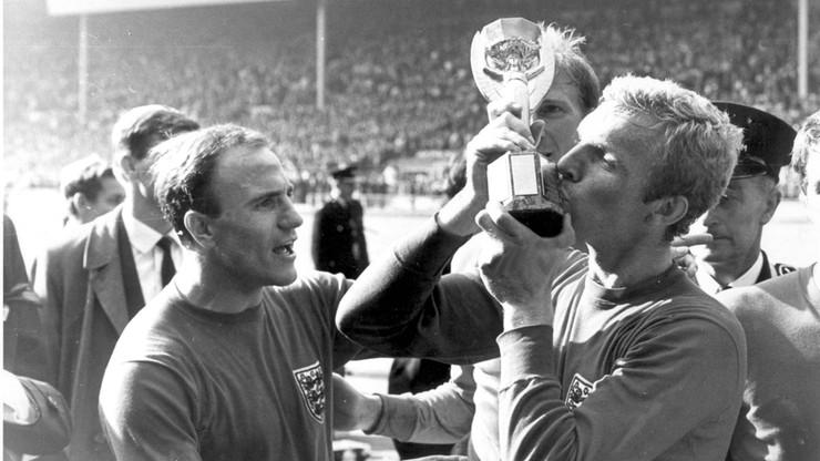 Dzień, w którym futbol wrócił do domu. 54 lata od jedynego mistrzostwa świata Anglików