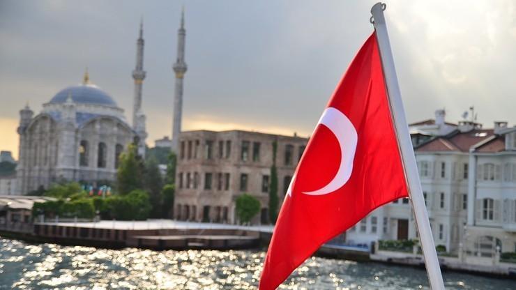 Turecki sąd nakazał areszt śledczy wobec działaczy praw człowieka