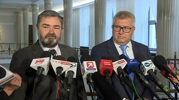 Czarnecki: myślę, że prezydent skorzysta z doświadczenia politycznego Jarosława Kaczyńskiego