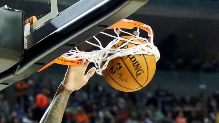 NBA: 18. z rzędu zwycięstwo Bucks, kontuzja Doncica