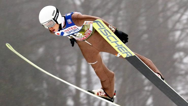 Polscy skoczkowie bez medalu MŚ